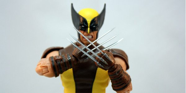 Mezco Toyz gives Wolverine the One:12 treatment because he's the best at what he does. Since I first saw the One:12 Collective from Mezco back in 2015 I was blown […]