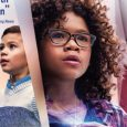 A Wrinkle in Time I never had the chance to read the book but after seeing this movie I will now.