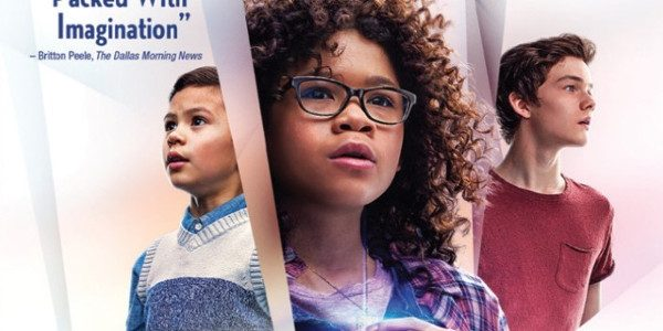 "Disney's ""A Wrinkle In Time"" The Heart-felt, Inspirational Story of the Timeless Classic Comes Home On Digital May 29 and on Blu-ray ™ June 5 Oprah Winfrey, Reese Witherspoon, Mindy […]"
