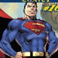 The unbelievable has happened: DC's Action Comics title has hit issue 1000! How SUPER is that?? It's certainly a special occasion, and issue 1000 is a landmark issue!