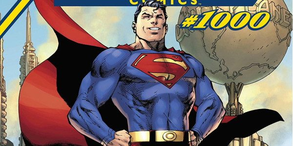 This is a historical moment in history, a historical moment in comic book history, a historical moment in pop culture, an even larger historical moment for Superman!!! 80 years of […]