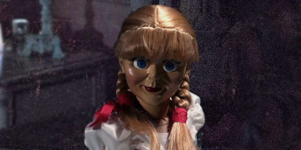 Mezco introduces a newly designed Annabelle doll from the Warner Bros film Annabelle: Creation and it's sure to send chills down your spine. Standing at approximately 18 inches tall, Annabelle […]