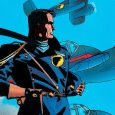 The revered filmmaker brings his creative powers to his first movie in the DC universe