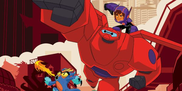"""Stories to Feature New Adventures Based on the Upcoming Disney Series! """" order_by=""""sortorder"""" order_direction=""""ASC"""" returns=""""included"""" maximum_entity_count=""""500″] Debuting on Disney Channel on Saturday June 9,Big Hero 6The Serieswill usher in new […]"""