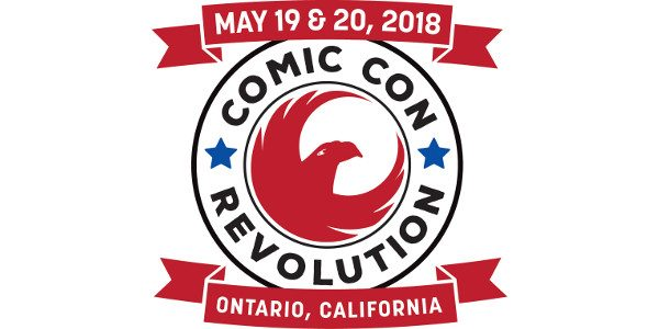 Legendary Voice Behind Batman For Over 25 Years, Comes to The Inland Empire In a Rare Appearance Comic Con Revolution, the Inland Empire's only comic convention is pleased to announce […]