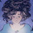 Leah Moore, John Reppion, and Sally Jane Thompson Weave a Magical Tale at Dark Horse