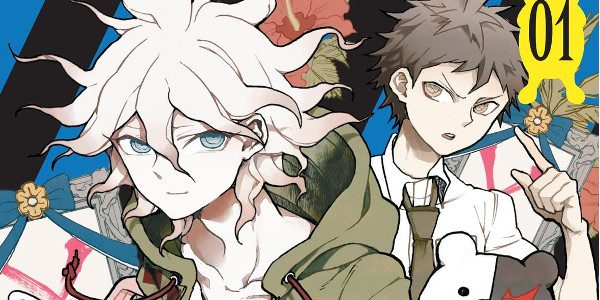"""Danganronpa 2: Ultimate Luck and Hope and Despair"" Available for ""Danganronpa"" Fans in September 2018 "" order_by=""sortorder"" order_direction=""ASC"" returns=""included"" maximum_entity_count=""500″] Following the success of 2016-17's Danganronpa: The Animation series, Dark Horse Manga […]"