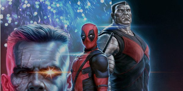 Rob Liefeld Recreates Seminal Cover Of Deadpool's First Comic Book Appearance For Exclusive Deadpool 2 Poster, Available As Free Gift To Fandango Ticket-Buyers Beginning Today! Deadpool 2 Ranks within the […]