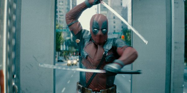 """Deadpool is back in the final trailer forDEADPOOL 2and he's not coming alone! <span data-mce-type=""""bookmark"""" style=""""display: inline-block; width: 0px; overflow: hidden; line-height: 0;"""" class=""""mce_SELRES_start""""></span> After surviving a near fatal bovine […]"""