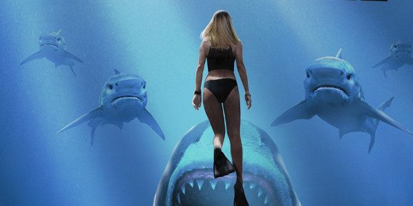 Building the better shark still isn't a good idea in Deep Blue Sea 2, the long-awaited sequel to the hit 1999 theatrical thriller coming Tuesday, April 17 on Blu-ray™ Combo […]