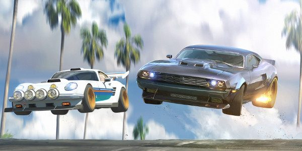 EXPANSION BRINGS NETFLIX FIRST LOOK ACCESS TO DREAMWORKS ANIMATION TELEVISION PRODUCTIONS FROM THE UNIVERSAL PICTURES LIBRARY Fast & Furious Animated Adventure from DreamWorks Animation Executive Produced by Vin Diesel, Neal […]