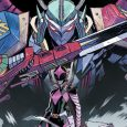 BOOM! Studios and Saban Brands Unite the Power Rangers in Major Comic Book Event