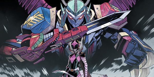 BOOM! Studios and Saban Brands Unite the Power Rangers in Major Comic Book Event BOOM! Studios and Saban Brands announced today new chapters of POWER RANGERS: SHATTERED GRID, available at comic […]