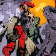 Tabletop take on Mike Mignola's visionary comics reaches its $140,000 goal in just 18 minutes.