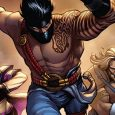 Dynamite Comics continues with its action-packed fighting game comic of Killer Instinct on its sixth issue.