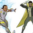 Diego Chara, Tobin Heath, Christine Sinclair and Diego Valeri to be transformed into superheroes