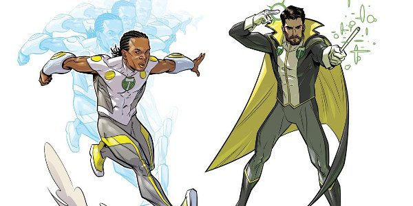 Diego Chara, Tobin Heath, Christine Sinclair and Diego Valeri to be transformed into superheroes The Portland Timbers and Portland Thorns FC have partnered with iconic, local comic book publisher Dark […]