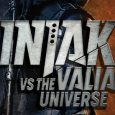 As first announced at the 2018 Chicago Comic and Entertainment Expo (C2E2), NINJAK VS. THE VALIANT UNIVERSE will begin streaming on Comicbook.com on April 21st,
