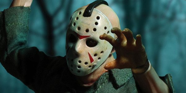 Campers beware! Jason Voorhees from Friday The 13th Part 3 joins the One:12 Collective. The One:12 Collective Jason Voorhees figure includes two menacingly detailed head portraits and two removable hockey […]