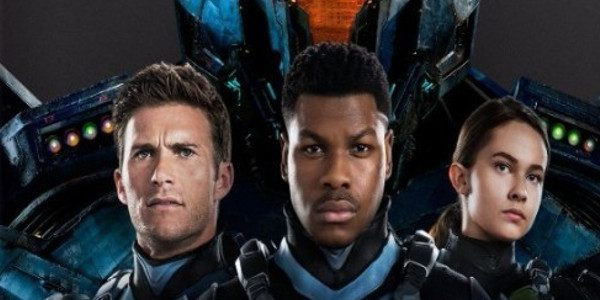 JOHN BOYEGA AND SCOTT EASTWOOD RISE UP IN THE ACTION-PACKED ADVENTURE PACIFIC RIM UPRISING AVAILABLE ON DIGITAL JUNE 5, 2018 4K ULTRA HD, 3D BLU-RAY™, BLU-RAY™ AND DVD JUNE 19, […]