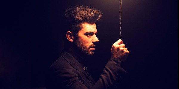 """Network Releases First-Look Images from the Upcoming Third Season """" order_by=""""sortorder"""" order_direction=""""ASC"""" returns=""""included"""" maximum_entity_count=""""500″] AMC's outrageous drama """"Preacher"""" returns for 10 episodes on Sunday, June 24 at 10:00 PM ET/PT, […]"""