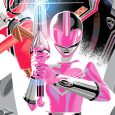 BOOM! Studios and Saban Brands Rush Mighty Morphin Power Rangers 2018 Annual #1 Second Printing Back To Stores