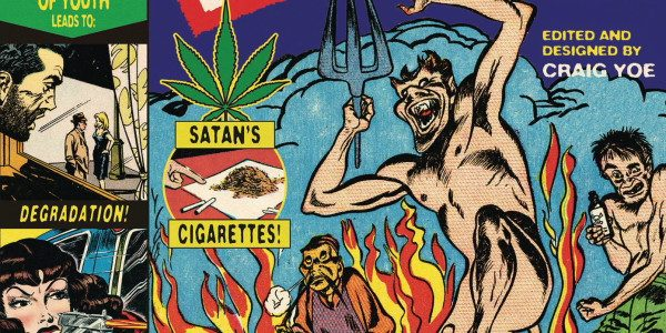 """""""It's MADNESS! It's MADNESS, I tell yas! Stay away from the REEFER!!!!"""" With the cultural debate going on these days surrounding the benefits of medical marijuana, and the legalization of […]"""