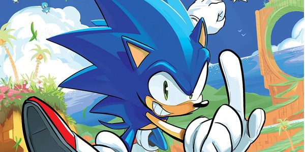 IDW Comics proudly presents one of Sega's biggest franchises and it loving fastest hedgehog in Sega's universe in Sonic The Hedgehog on its first issue. From what I remember, this […]