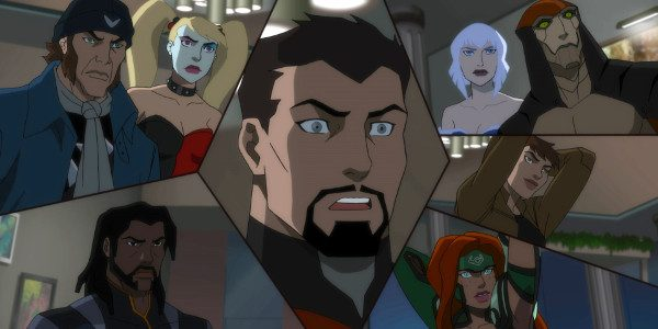 """Starting today, Suicide Squad: Hell To Pay is available everywhere from Warner Bros. Home Entertainment on Ultra HD Blu-ray™ Combo Pack, Blu-ray™ Combo Pack, DVD and Digital! """" order_by=""""sortorder"""" order_direction=""""ASC"""" […]"""