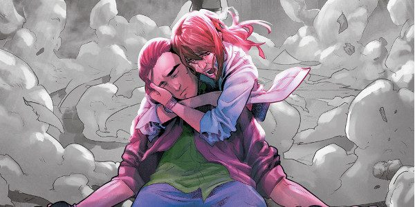 BOOM! Studios and Saban Brands Rush Mighty Morphin Power Rangers #26 Second Printing Back To Stores BOOM! Studios and Saban Brands announced today thatMighty Morphin Power Rangers #26, the next […]