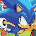 IDW Comics continues with Sega's most famous hedgehog in Sonic The Hedgehog on its second issue.