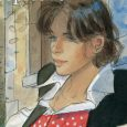 The Reprieve, from EuroComics, an imprint of IDW, is a translation of Jean-Pierre Gibrat's original 2010 French title, Le Sursis.