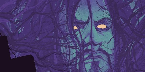 Discover the Historic Original Graphic Novel from BOOM! Studios in October 2018 BOOM! Studios and WWE announced  today WWE:  UNDERTAKER, an all-new original graphic novel exploring the career of the legendary […]