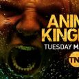 TNT is revealing Animal Kingdom's new gripping key art and intense, action-packed trailer. Season three of this bold, adrenaline-fueled hit drama premieres Tuesday, May 29, at 9 p.m. (ET/PT) on TNT.