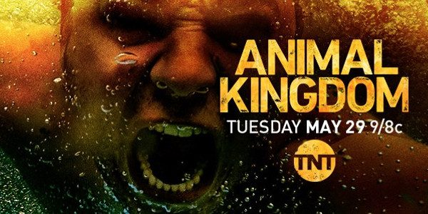 """TNT is revealing Animal Kingdom's new gripping key art and intense, action-packed trailer.Season three of this bold, adrenaline-fueled hit drama premieresTuesday, May 29, at 9 p.m. (ET/PT) on TNT. """" […]"""