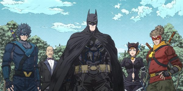 Additional Seats Now Available For BATMAN NINJA New York City Premiere on Tuesday, May 1 Free Screening Tickets Available to Fans on First Come, First Served Basis for Spectacular Anime […]