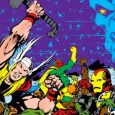 JUST ADDED: INFINITY WAR CREATOR JIM STARLIN SIGNING AT EAST COAST COMICON SAT & SUN ONLY!!!