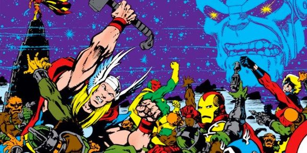 "JUST ADDED: INFINITY WAR CREATOR JIM STARLIN SIGNING AT EAST COAST COMICON SAT & SUN ONLY!!! "" order_by=""sortorder"" order_direction=""ASC"" returns=""included"" maximum_entity_count=""500″] Jim Starlin is an American comics artist and writer. With a career […]"