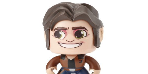 Hasbro revealed several new products this morning leading up to the highly anticipated debut of Solo: A Star Wars Story. Products will be available at mass retailers starting on 4/13, […]