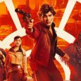 Disney has released the second trailer for Solo: A Star Wars Story