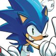 Second Printing of Sonic the Hedgehog #1 Hits Stores on May 2nd, 2018