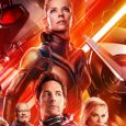 Marvel Studios has released the latest trailer for Ant-Man and the Wasp