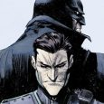 With issue 8, DC winds up the Batman: White Knight miniseries. And it's quite a wrap-up!