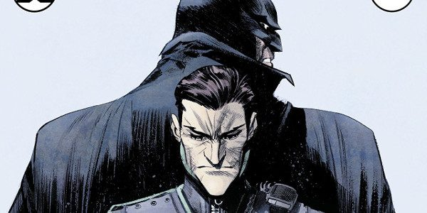 With issue 8, DC winds up the Batman: White Knight miniseries. And it's quite a wrap-up! As we tend to remember, The Joker is out of Arkham, heavily medicated until […]