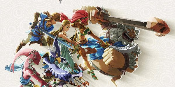 "Dark Horse to Publish ""The Legend of Zelda: Breath of the Wild—Creating a Champion"" in November 2018 "" order_by=""sortorder"" order_direction=""ASC"" returns=""included"" maximum_entity_count=""500″] Today, Dark Horse is proud to announce The Legend […]"