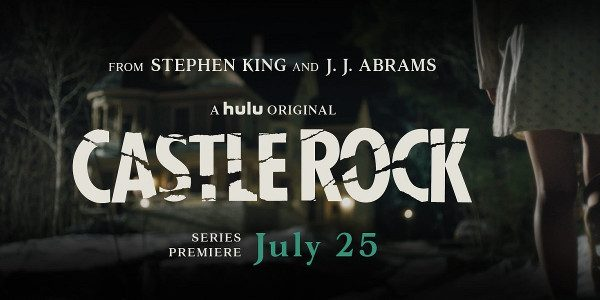"Hulu Original ""Castle Rock"" From J.J. Abrams Premieres Wednesday, July 25th Only On Hulu Today, Hulu announced that Castle Rock, the psychological-horror anthology series from J.J. Abrams and Stephen King, […]"