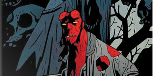 Hellboy battles against Koshchei the Deathless and hordes of the undead in this new expansion for the tabletop game. Mantic Games, in partnership with Dark Horse Comics, is delighted to […]