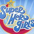 DC Super Hero Girls is an all-new animated action-comedy series from Warner Bros. Animation and based on characters from DC Entertainment.