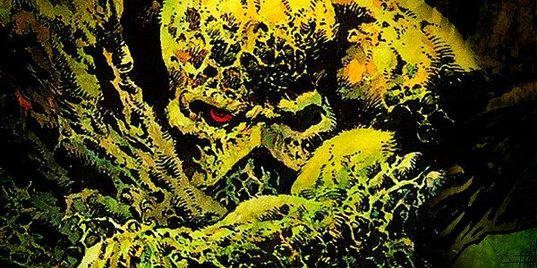 We are pleased to announce a script-to-series order for the one-hour, live-action drama SWAMP THING at DC Universe, the upcoming DC digital service which launches later this year. SWAMP THING […]
