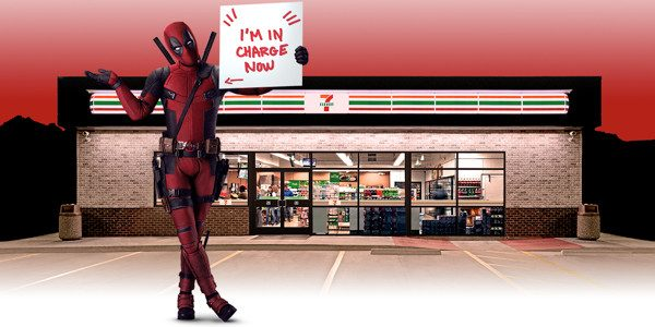 Just in time for Deadpool 2 to hit theaters, America's favorite anti-hero is taking over 7-Eleven stores nationwide starting on May 7th. Deadpool will come to stores through a first-of-its-kind […]